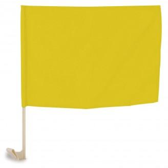Bandera coche