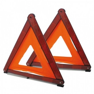 Triangulo de emergencia (1PC)