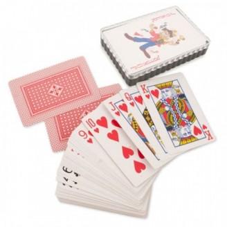 Baraja de Póker