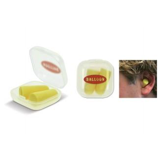 Tapones para los oídos de alta calidad