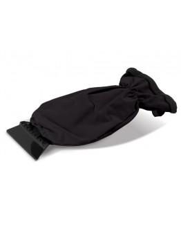 Rascahielo con guante