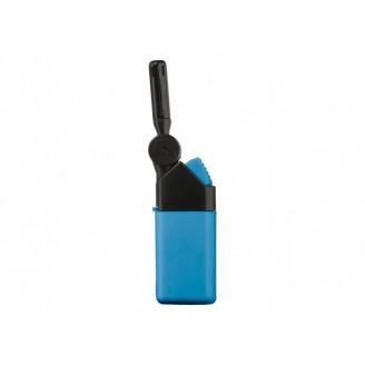 Encendedor electrónico. Con boquilla movible