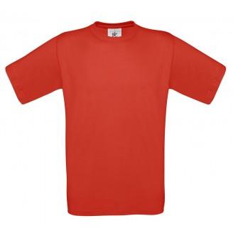 Camiseta B&C unisex