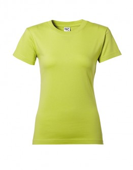 Camiseta Heavyweight Mujer
