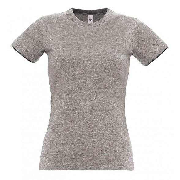 Camiseta Mujer B&C