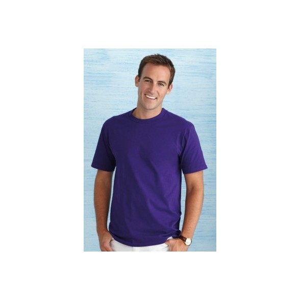 Camiseta Algodón Ring-spun Premium
