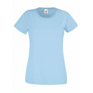 Camiseta Valueweight Corte Femenino