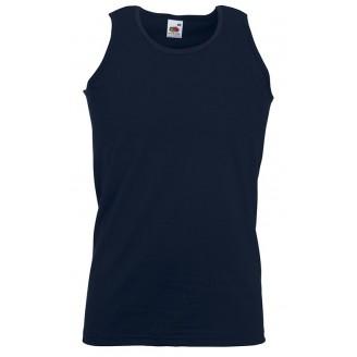 Camisetas Value Atleta Personalizadas / Camisetas Fruit of the Loom