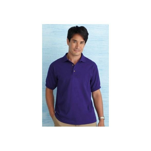 Polo DryBlend™ Jersey Gildan Hombre