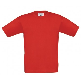 Camiseta Niño B&C