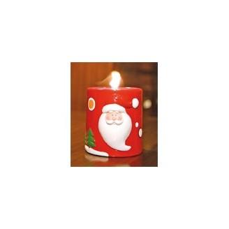 Vela Santa Claus