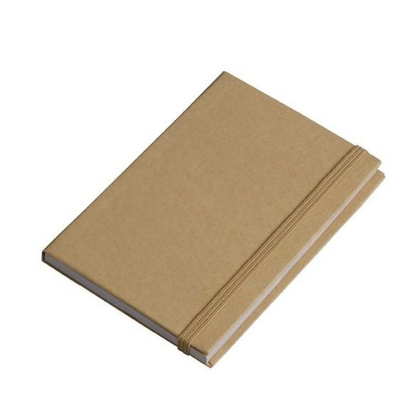 Cuadernos personalizados Ecológicos 90x140x10 mm / Cuadernos Baratos