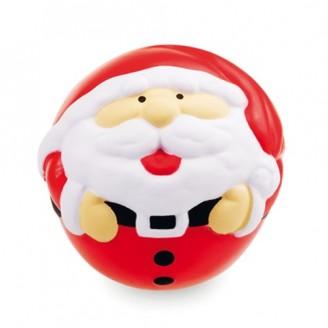 Pelota Antiestrés Papa Noel