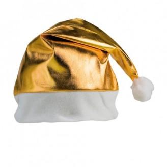 Gorro Papa Noel Shiny