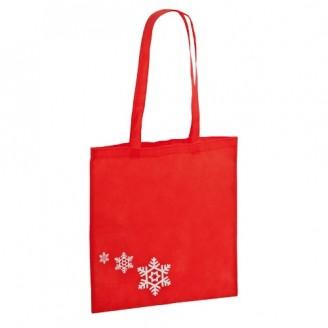 Bolsa publicitaria Navidad....