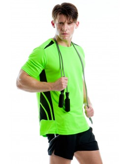 Camiseta Training Gamegear® Cooltex®