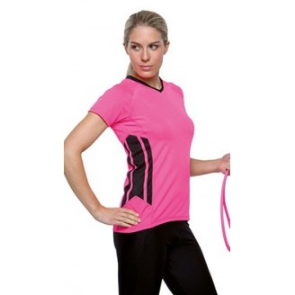Camiseta Training Gamegear® Cooltex® Mujer