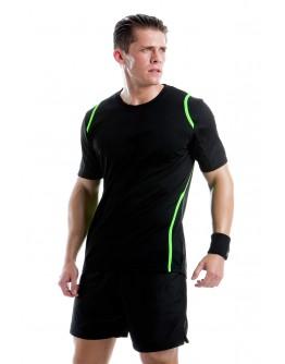Camiseta publicitaria poliéster Gamegear® Cooltex®