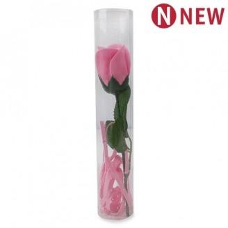 Estuche detalle Rosa perfumada