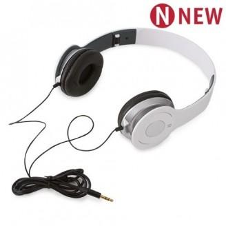 Auriculares Stereo Plegables