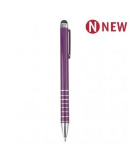 Bolígrafo publicitario Aluminio Energy / Bolígrafos Personalizados