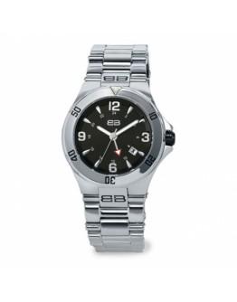 Reloj GMT con Caja Acero BALENCIAGA