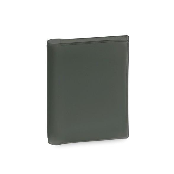 Tarjetero Letrix 2 Compartimentos / Tarjeteros Personalizados Baratos