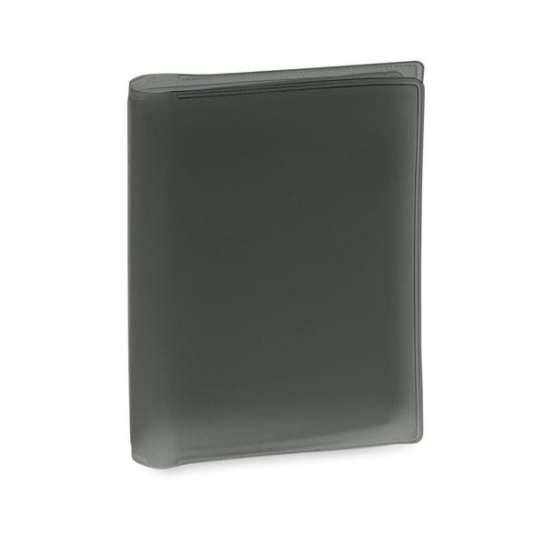 Tarjetero Mitux 6 Compartimentos Publicitarios / Tarjeteros Personalizados