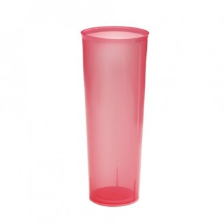 Vaso Plástico Pevic