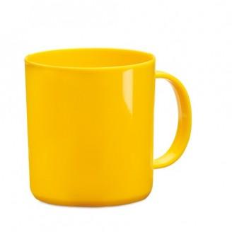 Taza Plástico Witar