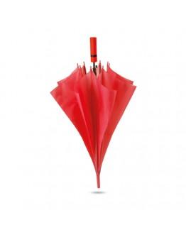 Paraguas Publicitario Mango Eva. Paraguas Personalizado Barato