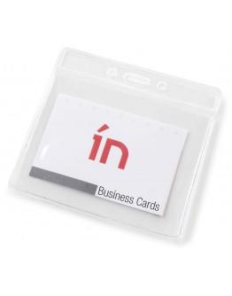 Porta identificador para eventos / Porta credenciales baratos