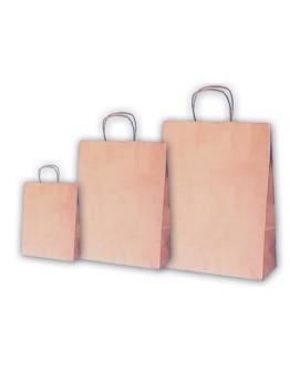 Bolsa de papel 24 x 11 x 32 Cm