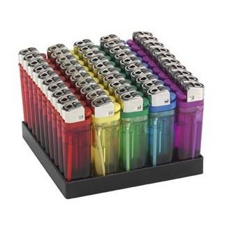 Encendedor translucido Clásico para personalizar