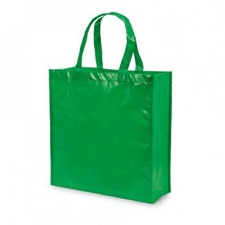 Bolsa compra personalizada Non-Woven / Bolsas Publicitarias baratas