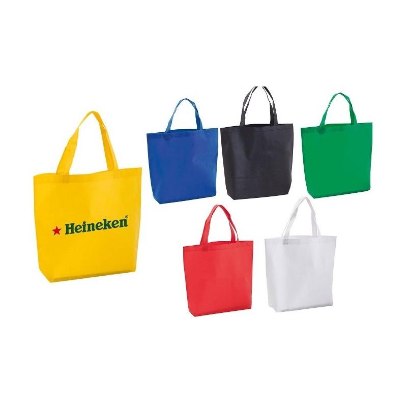 e616afbb3 Bolsas promocionales compra Shoppers / Bolsas publicitarias baratas