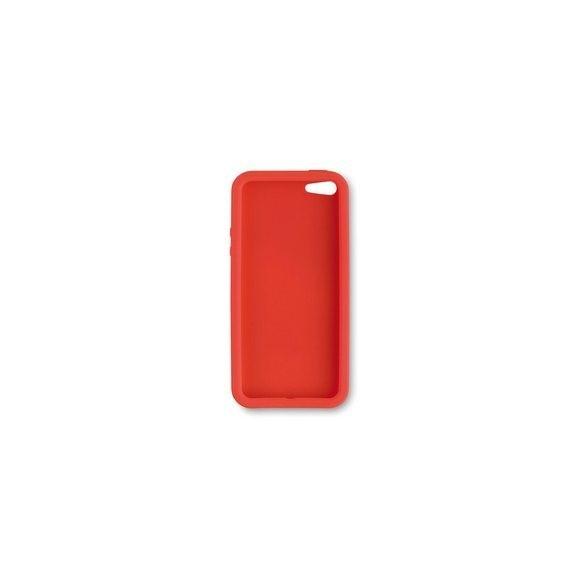 Funda de iPhone® 5 de silicona.