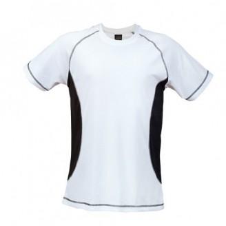 Camiseta publicitaria Técnica Combi