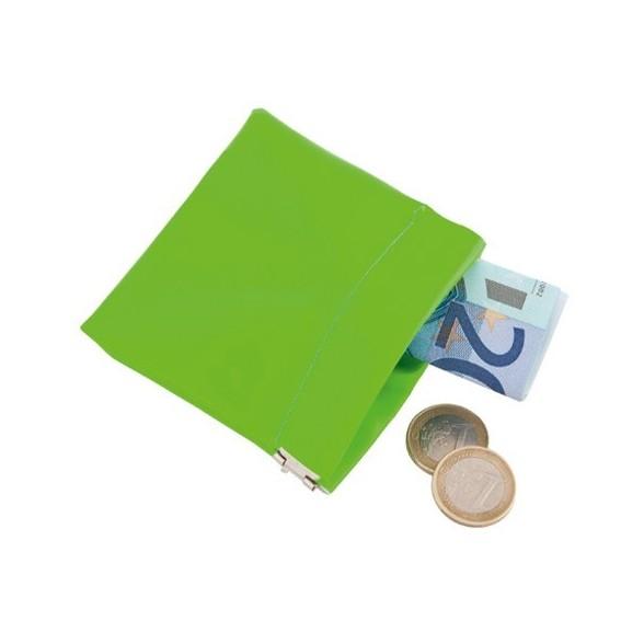 Monedero publicitario Clexy / Monederos Personalizados Baratos