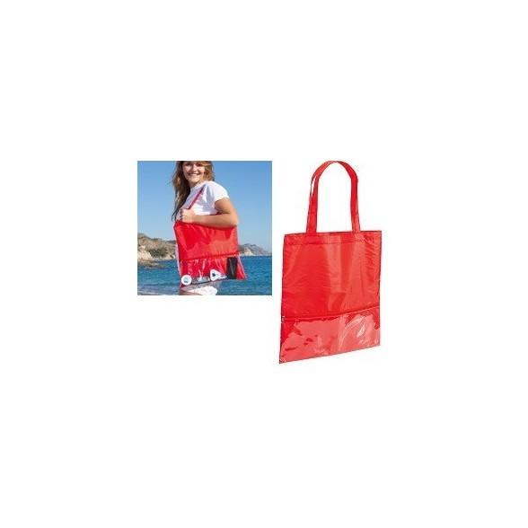 Bolsas promocionales de playa Marex / Bolsas de Playa Personalizadas