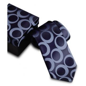 Corbata Microfibra con estuche a juego