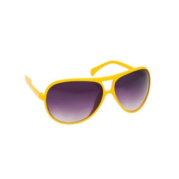 Gafas de sol promocionales Sonne / Gafas de sol para fiestas y eventos
