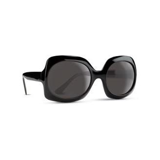 Modernas gafas de sol publicitarias
