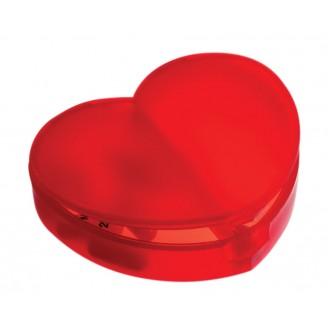 Pastillero forma Corazón 2...