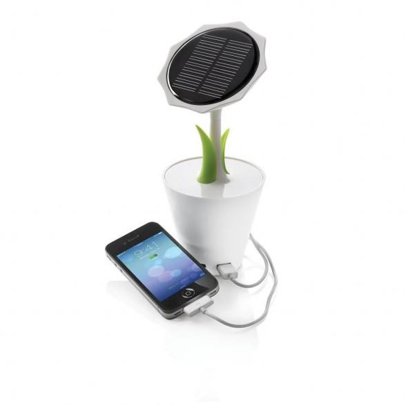 Power bank Sunflower Solar