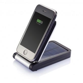 Power bank Cargador solar...