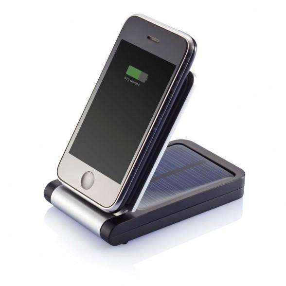 Power bank Cargador solar portátil
