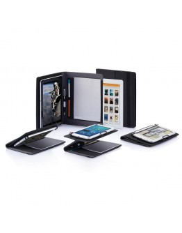 Portafolio para  tablet Universal Reciclado 9-10