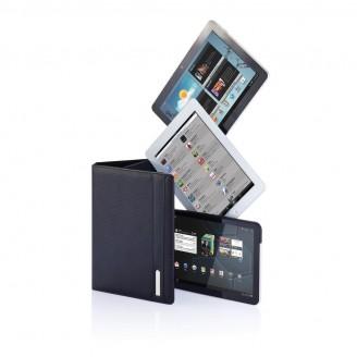 Estuche y Soporte universal para tablets  9-10