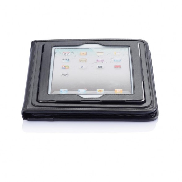 Funda iPad rotatoria